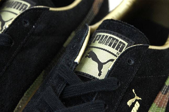 Puma First Round Lo Kl Camo Tongue 1