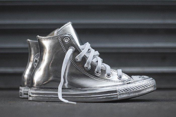 Converse Chuck Taylor Metallic Pack7