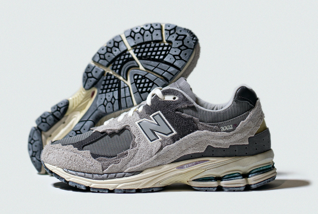 New Balance 2002R Protection Pack Extra Butter Release