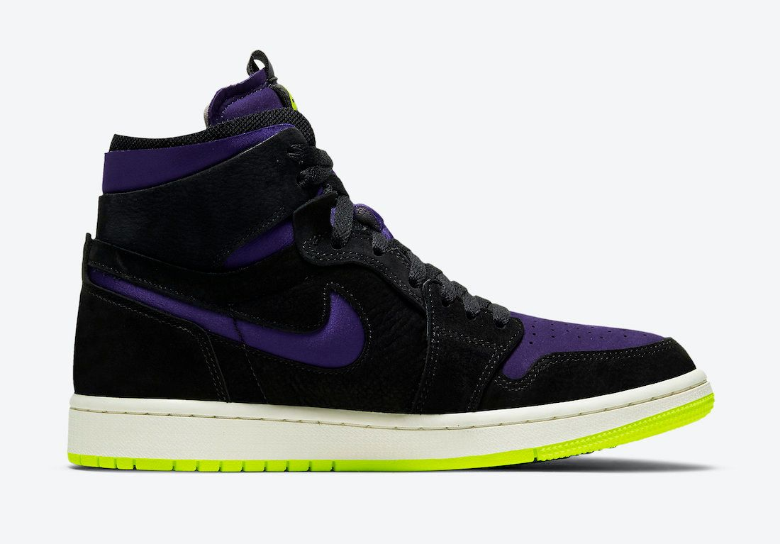 Air-Jordan-1-High-Zoom-Black-Court-Purple-Lemon-Venom-