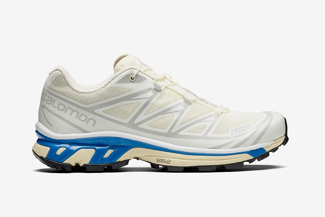 Sneaker Freaker Best Of 2010 2019 Salomon Slab Xt6 Lateral