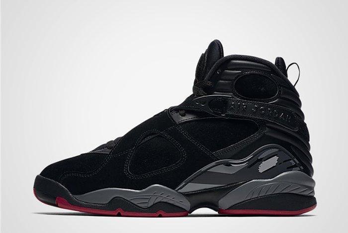 Jordan 8 Sneaker Freaker 2