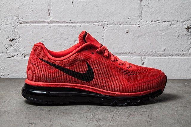 Nike Air Max 2014 Atomic Red