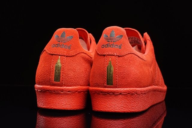 Adidas Superstar City Pack London 1