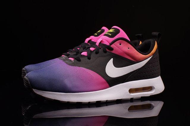 Nike Air Max Tavas Sd Persian Violet 2