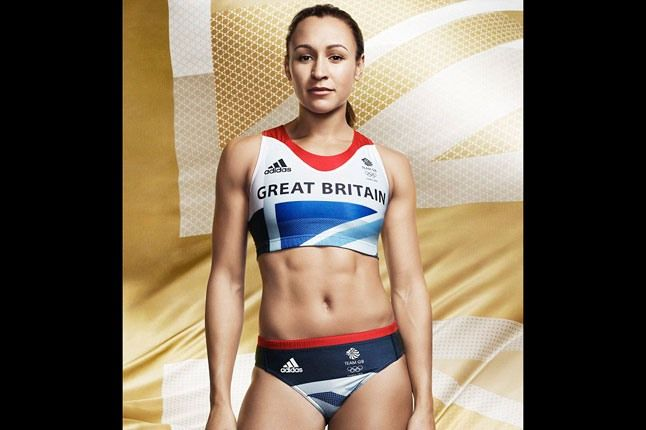 Stella Mccartney London Olympics 2012 Adidas 1 1