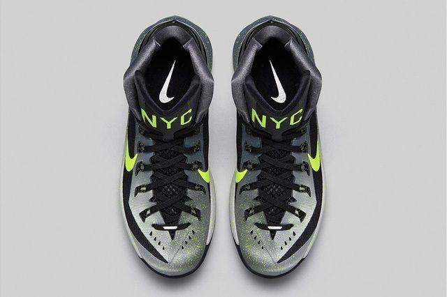 Nike Hyperdunk 2014 City Collection 6