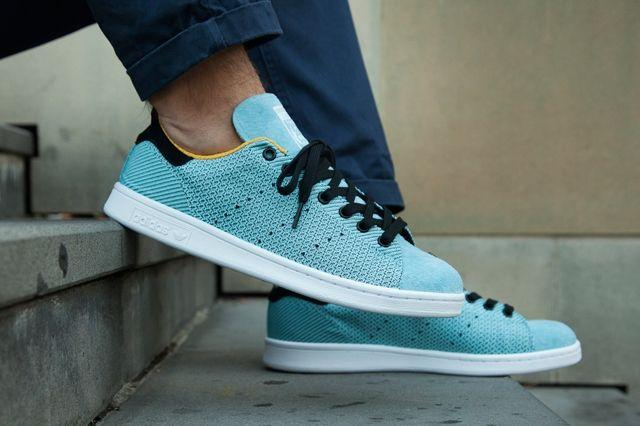 Adidas Introduces Stan Smith Textile 1