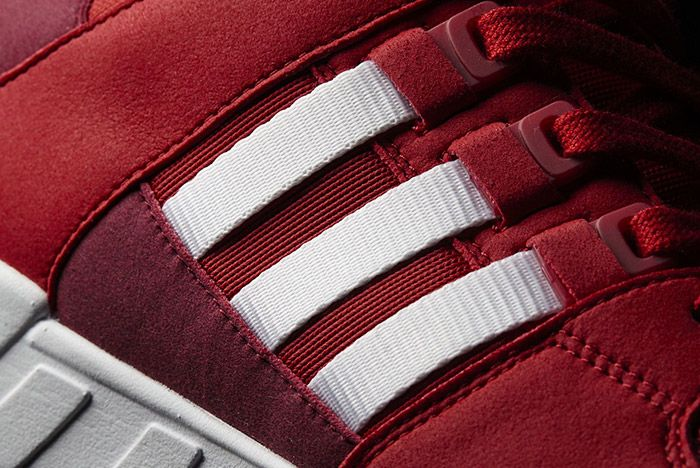 Adidas Eqt Support Rf Power Red 2