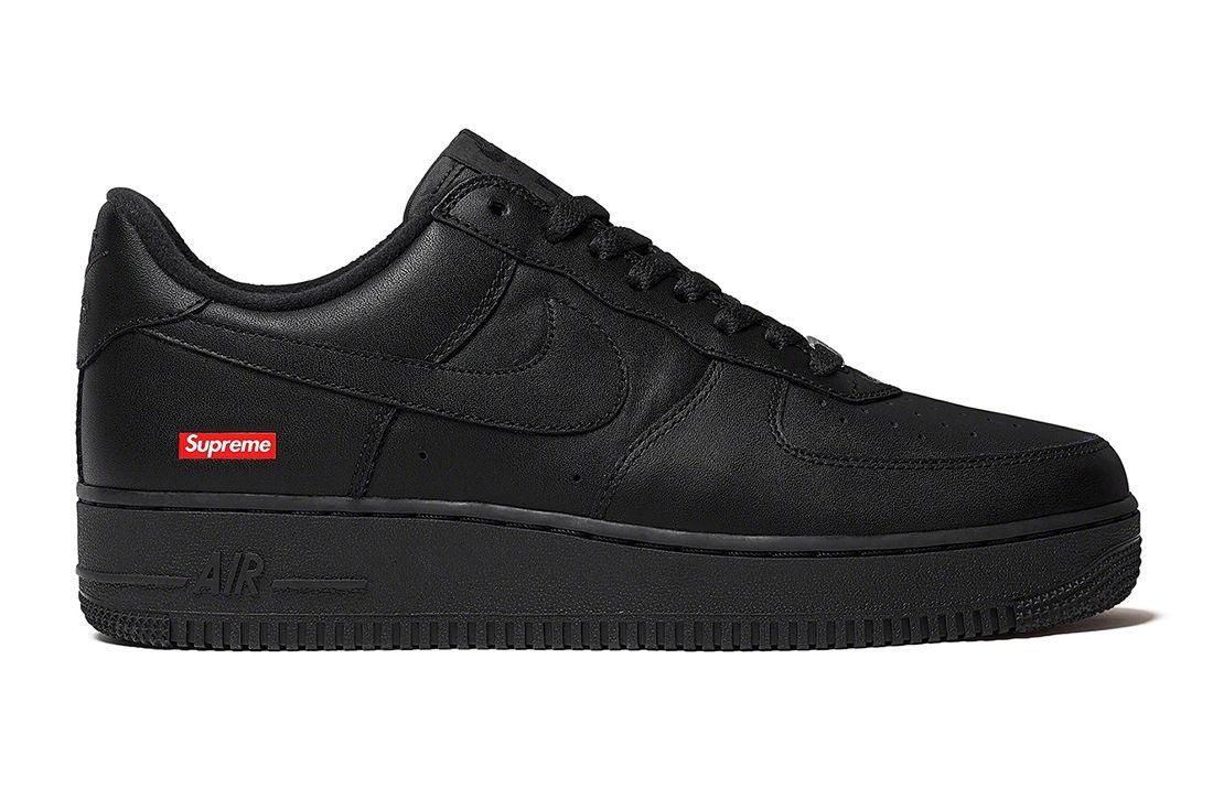 Supreme Nike Air Force 1