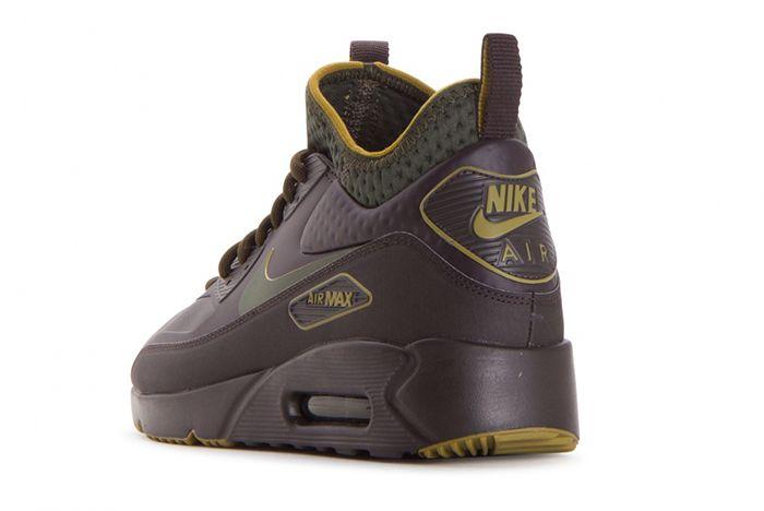 Nike Air Max 90 Ultra Mid Winter 4