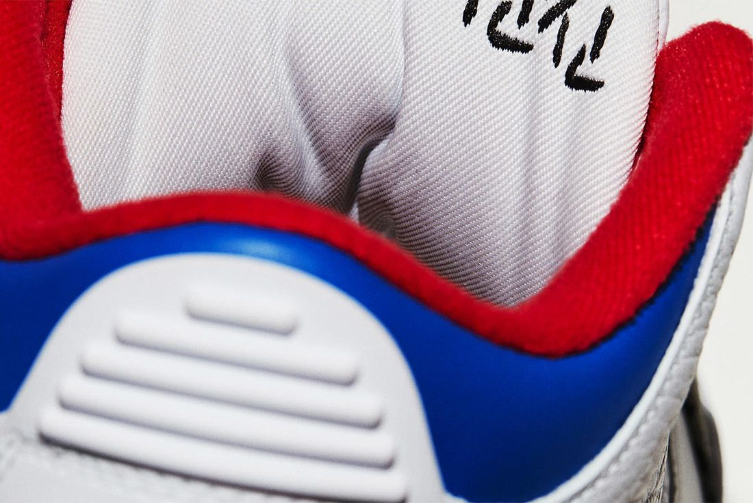 Nike Air Air Jordan 3 Seoul Release Date 4