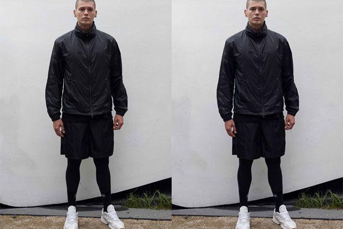 Adidas Yung 1 Wardrobe Outfit 4