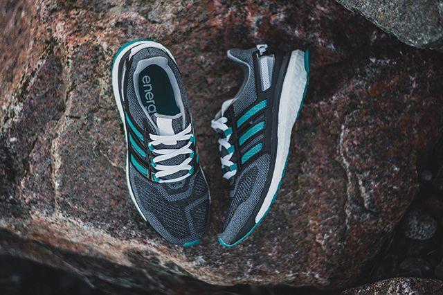 Adidas Energy Boost 3 Eqt 6