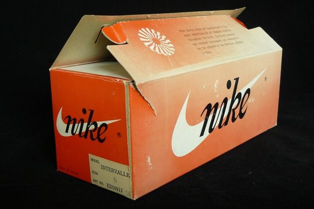 Nike Intervalle Chicken Wings Box 1