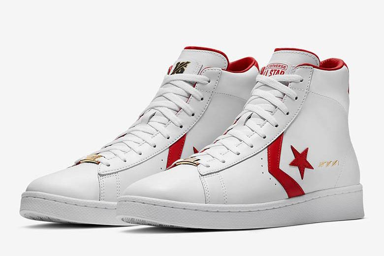 Converse Pro Leather Art Of A Champion 161328C 110 5 Sneaker Freaker