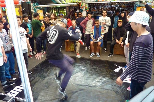 Jam On It Supa Throwdown Recap Melbourne 11