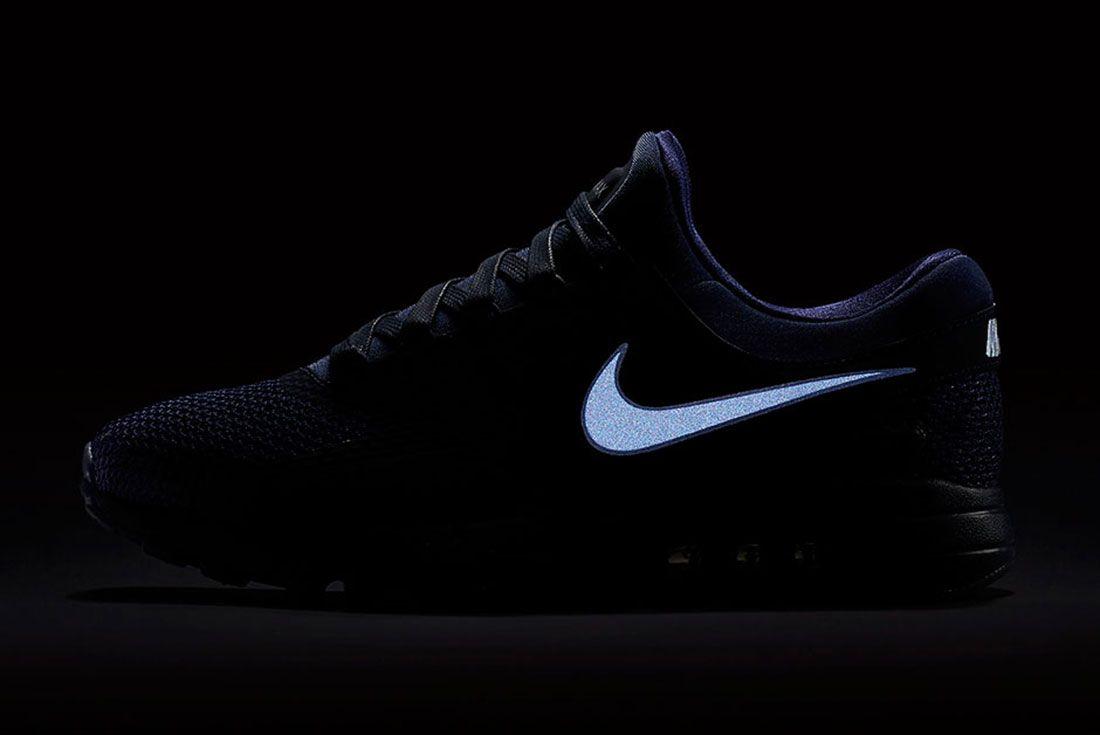 Nike Air Max Zero Blue 5
