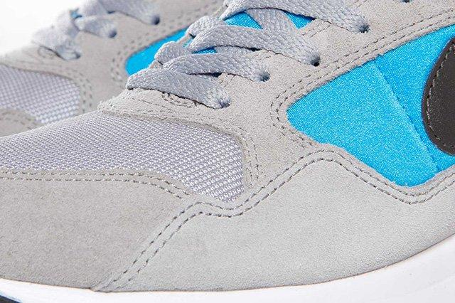 Nike Air Pegasus 92 Wolf Grey Blue Hero 5