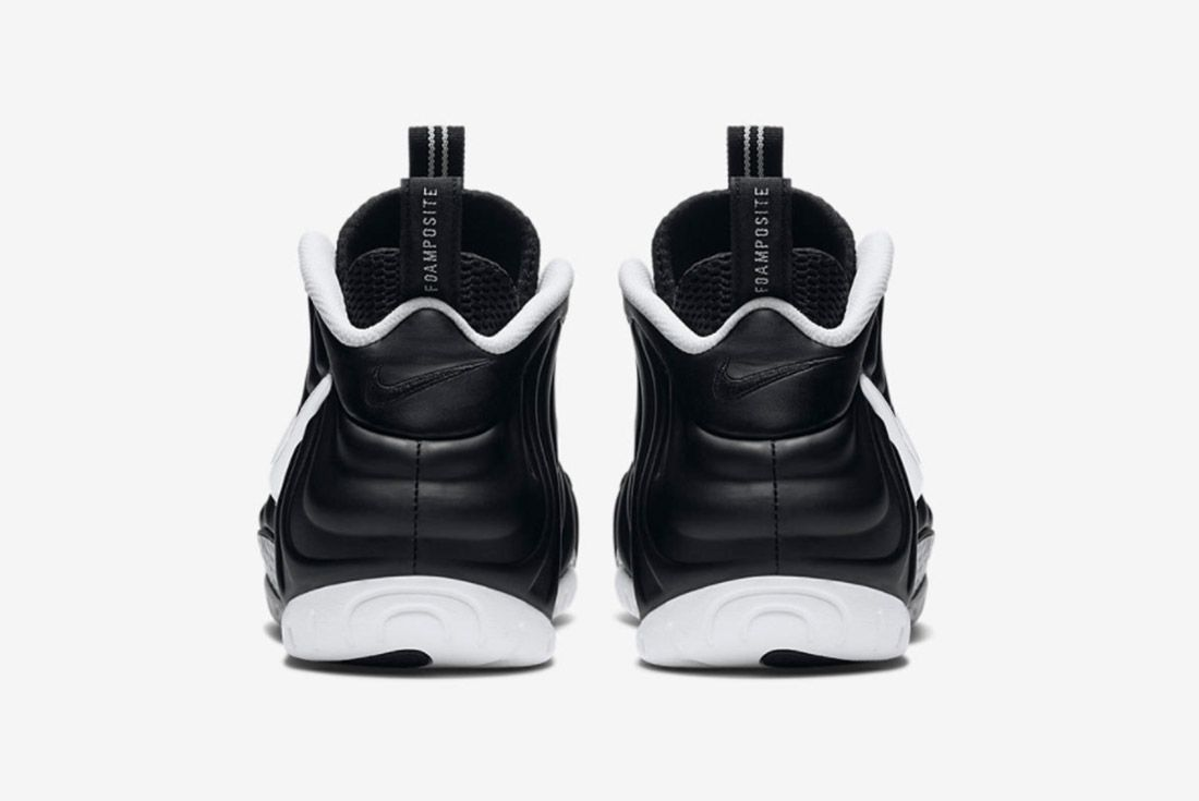 Nike Air Foamposite Pro Dr Doom 2