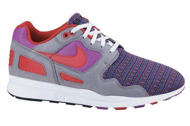 Nike Air Flow Magenta 01 1