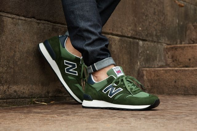 New Balance 670 Made In Uk Double Release 4