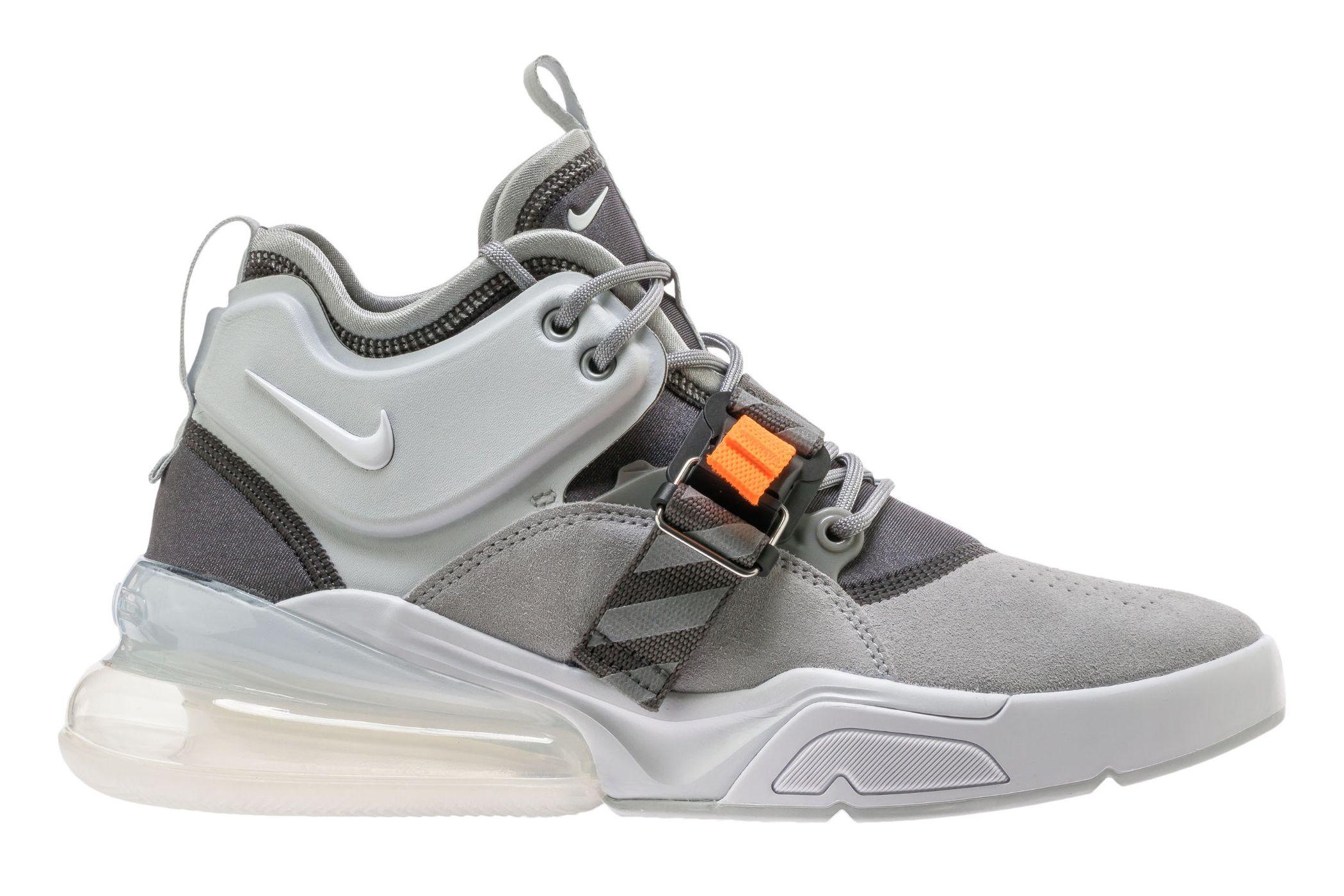Nike Air Force 270 Sneaker Freaker