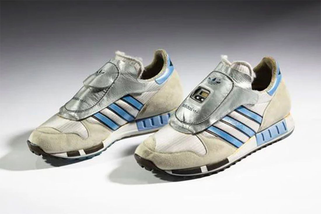 adidas Micropacer (1984)