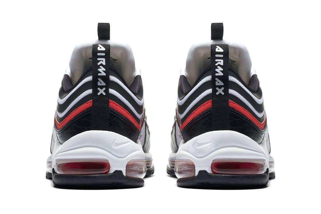 Nike Air Max 97 Release 4