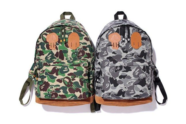 A Bathing Ape X Stussy 2010 Holiday Collection 16A 1