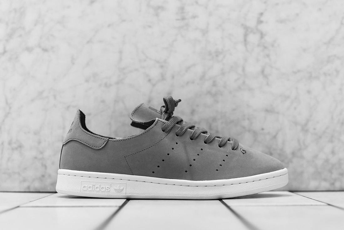 Adidas Stan Smith Leather Sock Pack18