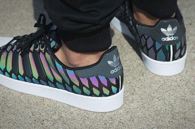 Adidas Superstar Xeno 6