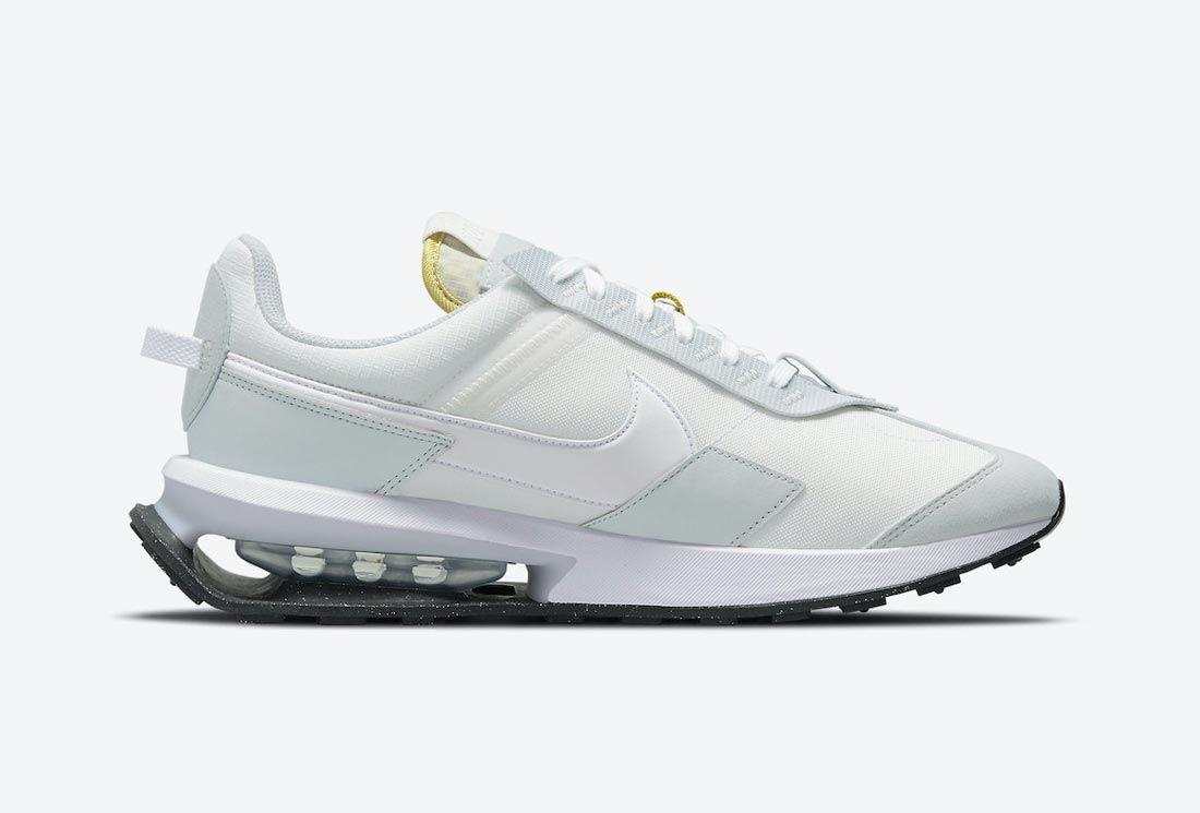 Nike Air Max Pre-Day 'Summit White'