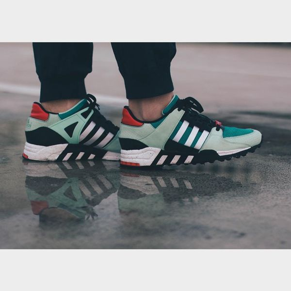 Eqt On Feet Recap 11