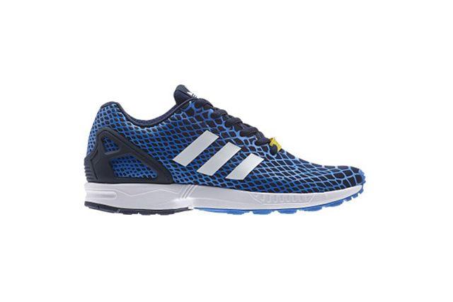 Adidas Originals Zx Flux Techfit Pack3
