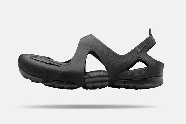 Nikelab Free Rift Sandal Thumb