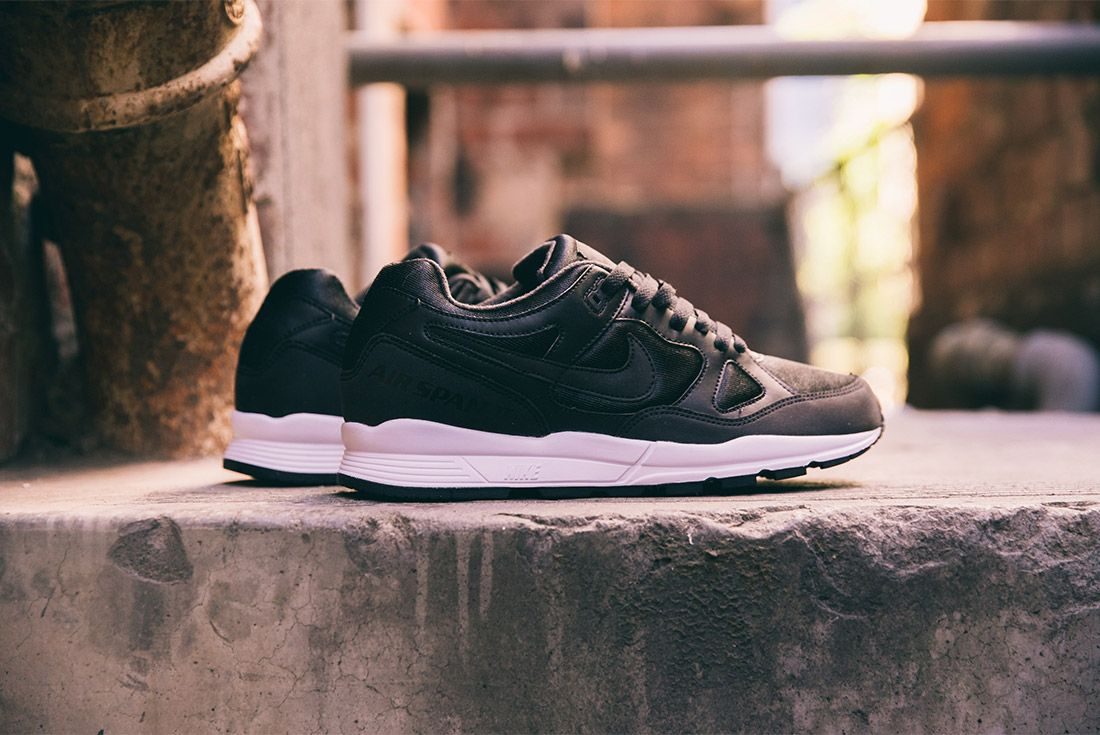 Nike Air Span Ii Retro 2018 Sneaker Freaker 22