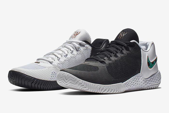 Nike Flare 2 Bhm 3