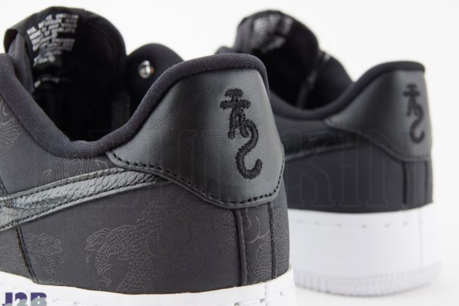 Nike Air Force 1 Year Of The Dragon 12 1