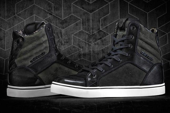 Adidas Originals Chizzle Hi 04 1