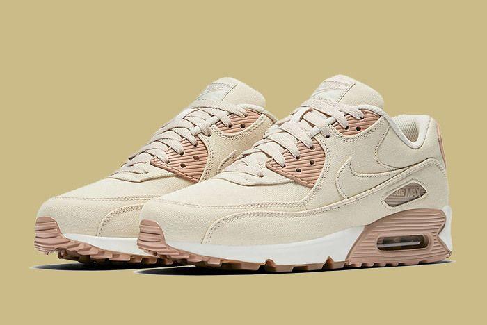 Nike Air Max 90 Linen Ao2437 001 5