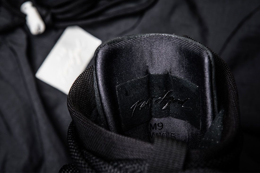 A Closer Look At The Nike Air Fear Of God With Jerry Lorenzo 21