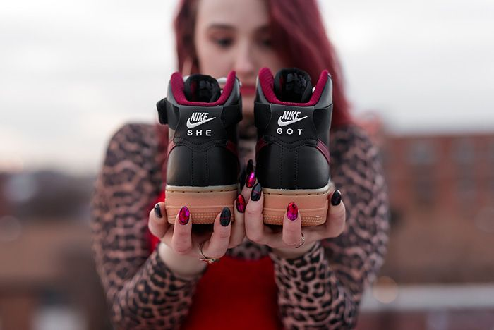Megan Wilson Nike 14 Feb2018 398