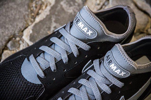 Nike Airmax 93 Grey Anthrct Pr Pltnm 3