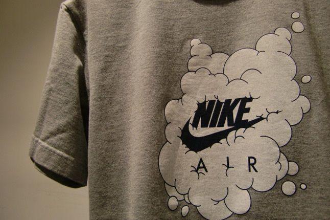 Beams T Nike Sportswear 7 1