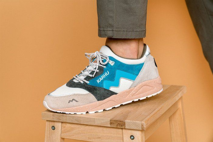 Karhu Month Of The Pearl 04