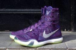 Nike Kobe X Elite Persian Violet Bumperoo Thumb