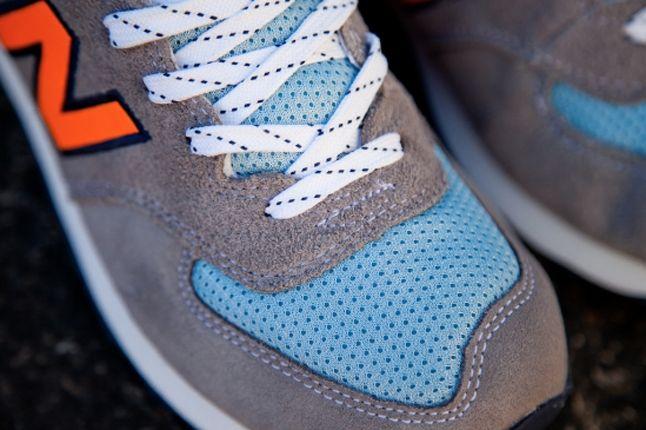 New Balance 574 Ycm Toe Detail 1