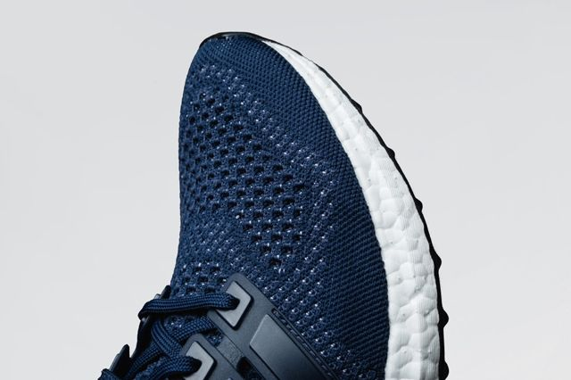 Adidas Ultra Boost Collegiate Navy 3