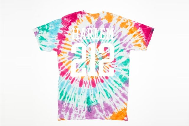 Asap Mob Collection Tie Dye